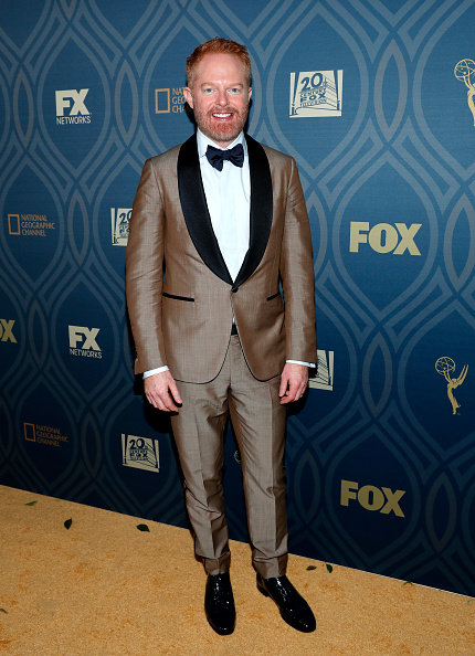 Fox Photos「FOX Broadcasting Company, FX, National Geographic And Twentieth Century Fox Television's 68th Primetime Emmy Awards After Party - Arrivals」:写真・画像(11)[壁紙.com]