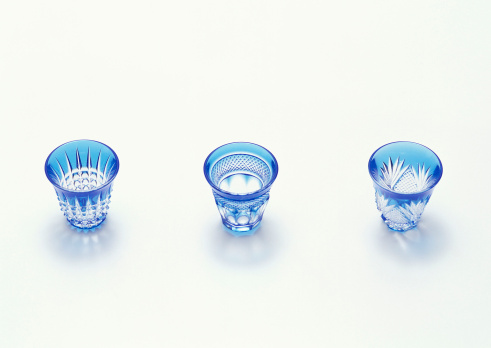 Art And Craft「Sake Cup」:スマホ壁紙(6)
