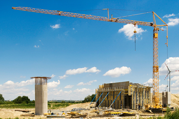 Architectural Feature「Building of A5 motorway near Wolkersdorf, Austria」:写真・画像(12)[壁紙.com]
