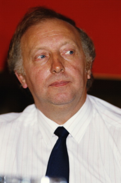 Tom Stoddart Archive「Scargill At Conference」:写真・画像(0)[壁紙.com]