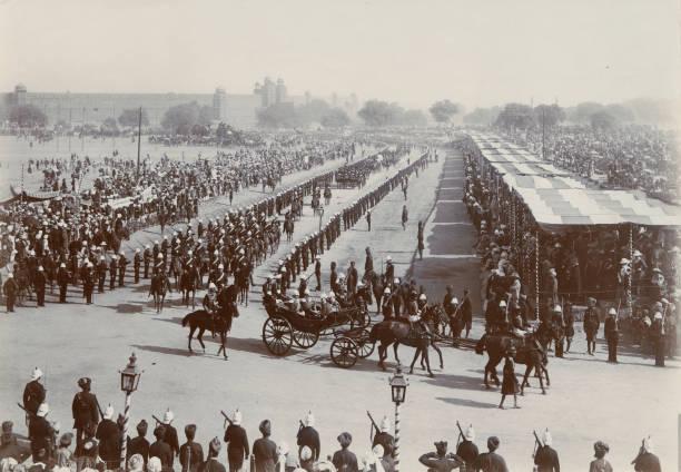 1911 Delhi Durbar:ニュース(壁紙.com)