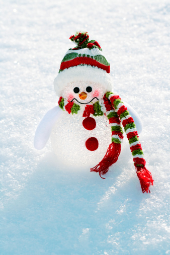 Snowdrift「Pretty Snowman」:スマホ壁紙(7)
