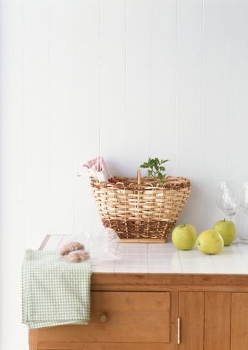 リンゴ「Kitchen countertop」:スマホ壁紙(16)
