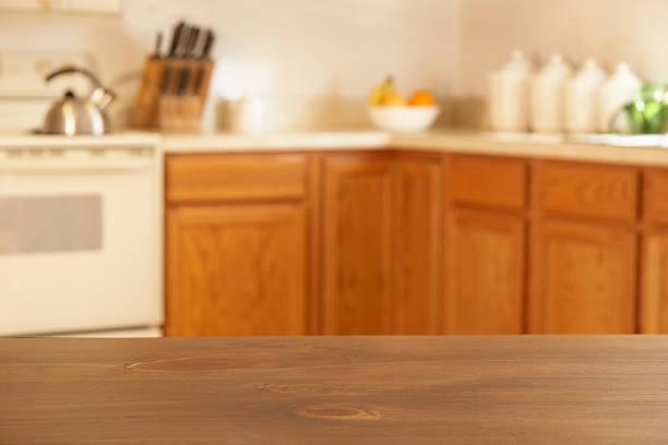 Kitchen Counters:スマホ壁紙(壁紙.com)