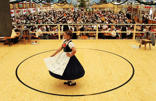 Limb - Body Part「Bavarian Dance Competition In Huosigau」:写真・画像(11)[壁紙.com]