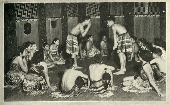 Circle「These Maori Children At The Native School」:写真・画像(16)[壁紙.com]