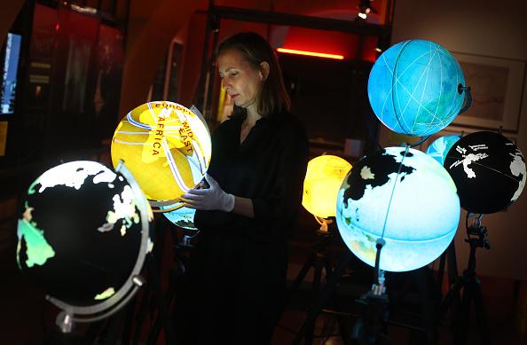Big Data「Somerset House Opens Major Exhibition Big Bang Data」:写真・画像(3)[壁紙.com]