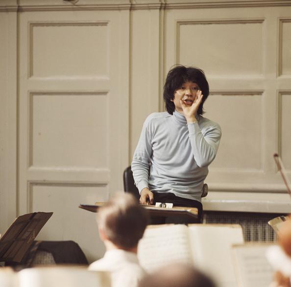 Classical Musician「Seiji Ozawa」:写真・画像(17)[壁紙.com]
