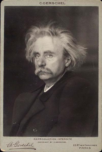 Keyboard Player「Edvard Grieg」:写真・画像(5)[壁紙.com]
