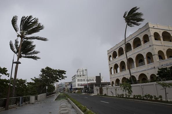 Preparation「Puerto Rico Prepares For Direct Hit From Hurricane Maria」:写真・画像(17)[壁紙.com]