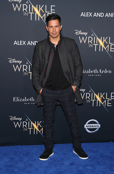 "A Wrinkle in Time「Premiere Of Disney's ""A Wrinkle In Time"" - Arrivals」:写真・画像(10)[壁紙.com]"