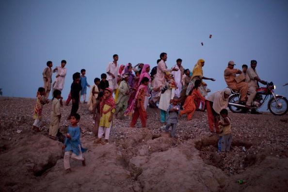 Recreational Pursuit「Pakistan Flood Devastation Continues To Grow」:写真・画像(12)[壁紙.com]