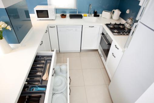 Feng Shui「Home Kitchen」:スマホ壁紙(8)