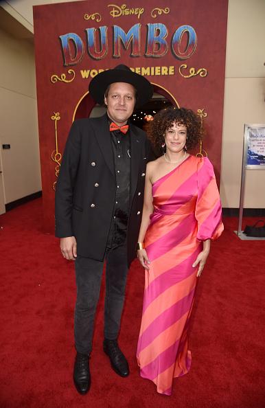 "El Capitan Theatre「Premiere Of Disney's ""Dumbo"" - Red Carpet」:写真・画像(19)[壁紙.com]"