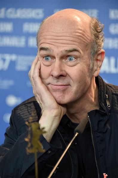 Berlin International Film Festival 2017「'The King's Choice' Press Conference - 67th Berlinale International Film Festival」:写真・画像(18)[壁紙.com]