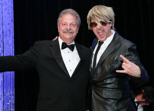 Jason Phillips「Long Beach Grand Prix Charity Ball」:写真・画像(15)[壁紙.com]
