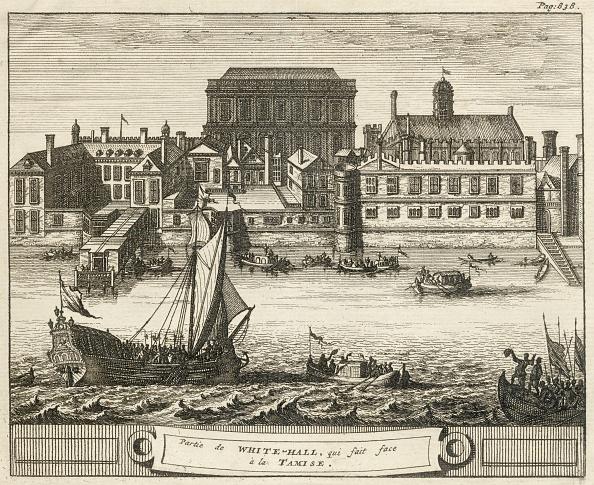 Riverbank「Whitehall」:写真・画像(16)[壁紙.com]