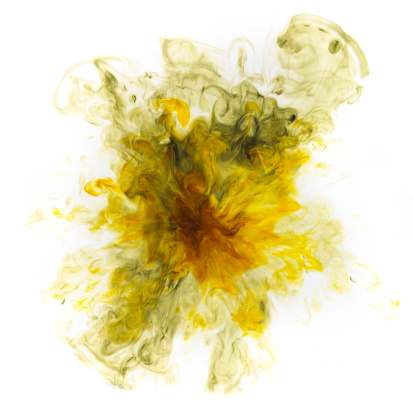 Sensory Perception「liquid Color in Water」:スマホ壁紙(10)