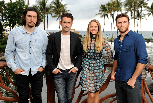 Maui「2015 Maui Film Festival At Wailea - Taste Of Summer Opening Night Party」:写真・画像(12)[壁紙.com]