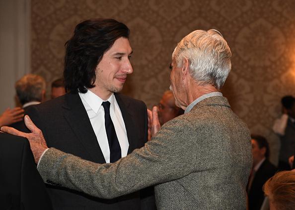 運転手「19th Annual AFI Awards - Awards Reception」:写真・画像(14)[壁紙.com]