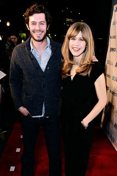 Adam Brody「DIRECTV Celebrates The Premiere Of 'Billy And Billie'」:写真・画像(17)[壁紙.com]
