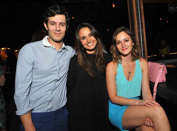 Adam Brody「Premiere Of 'Some Girl(s)' - After Party」:写真・画像(1)[壁紙.com]