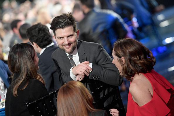 俳優「2017 Film Independent Spirit Awards  - Sponsors」:写真・画像(13)[壁紙.com]