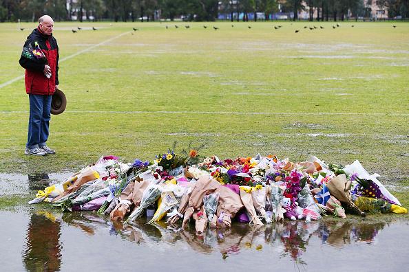 ヒューマンインタレスト「Tributes To Eurydice Dixon At Princes Park In Memoriam」:写真・画像(17)[壁紙.com]