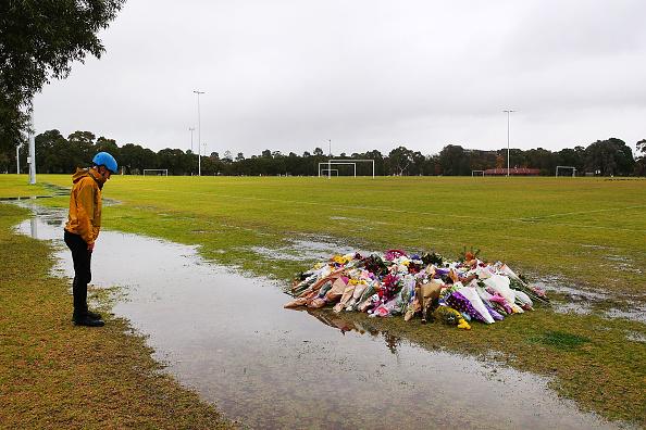ヒューマンインタレスト「Tributes To Eurydice Dixon At Princes Park In Memoriam」:写真・画像(16)[壁紙.com]