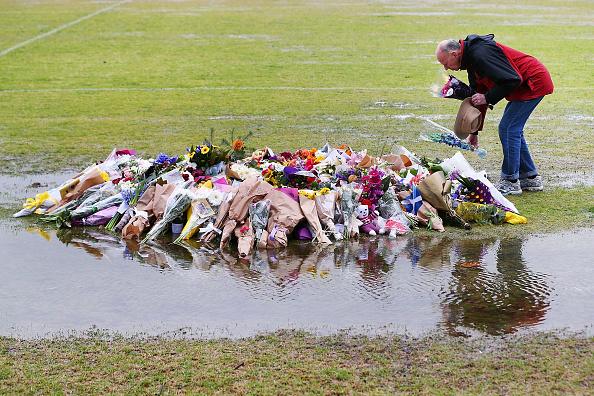 ヒューマンインタレスト「Tributes To Eurydice Dixon At Princes Park In Memoriam」:写真・画像(19)[壁紙.com]