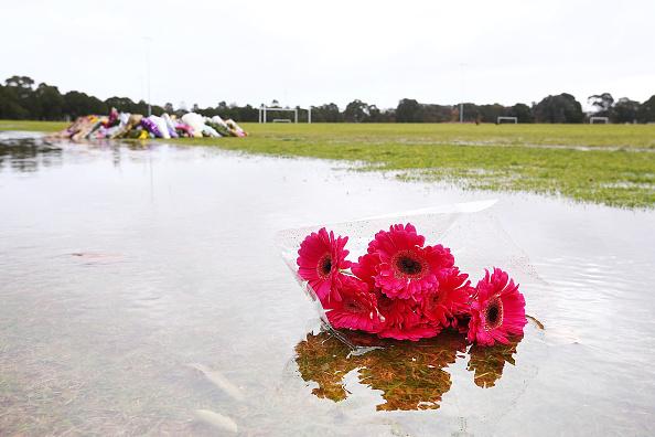 ヒューマンインタレスト「Tributes To Eurydice Dixon At Princes Park In Memoriam」:写真・画像(18)[壁紙.com]