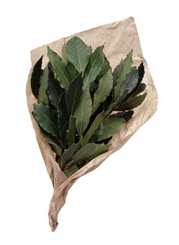 Bay Leaf「Bay Leaves in a Wrapper」:スマホ壁紙(10)