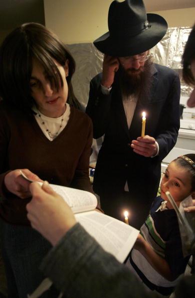 Elementary Age「Hasidic Reggae Singer Matisyahu Celebrates Passover」:写真・画像(12)[壁紙.com]