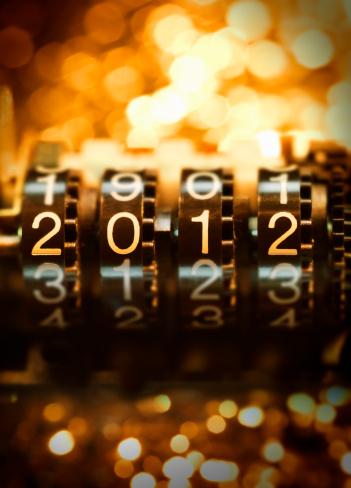 Zero「counter showing 2012 countdown」:スマホ壁紙(17)