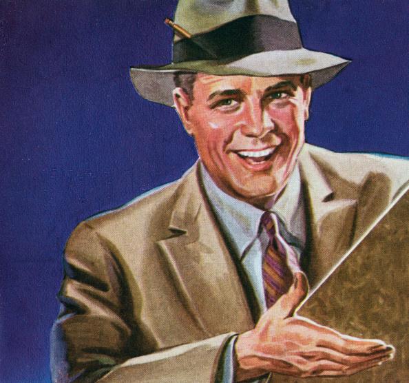 GraphicaArtis「American Businessman」:写真・画像(14)[壁紙.com]