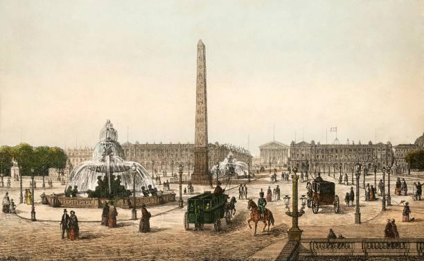 Place De La Concorde:ニュース(壁紙.com)