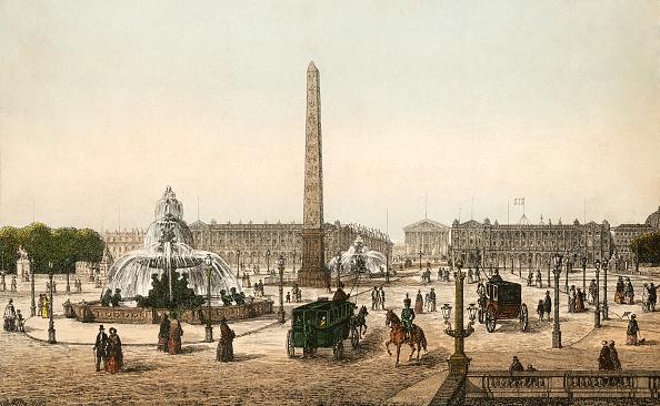 Transportation「Place De La Concorde」:写真・画像(15)[壁紙.com]