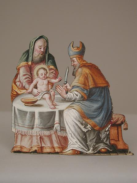 Clipping Path「Circumcision Of Jesus In The Temple」:写真・画像(1)[壁紙.com]