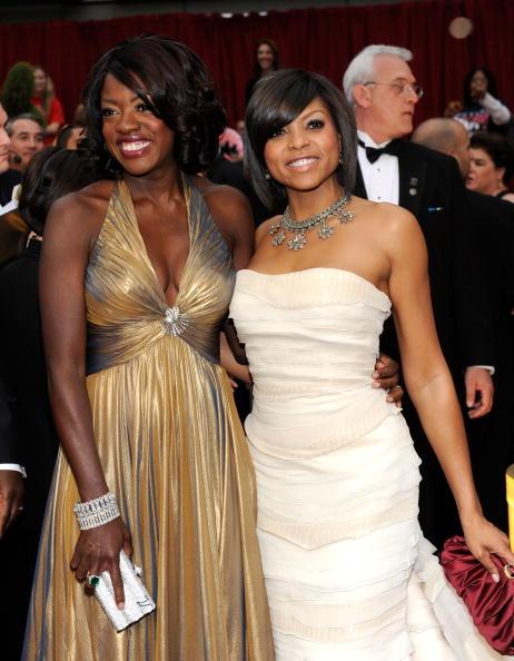 Roberto Cavalli - Designer Label「81st Annual Academy Awards - Arrivals」:写真・画像(15)[壁紙.com]