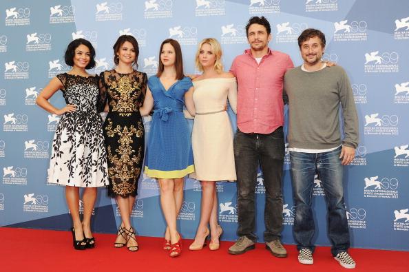 "Vanessa James「""Spring Breakers"" Photocall - The 69th Venice Film Festival」:写真・画像(7)[壁紙.com]"