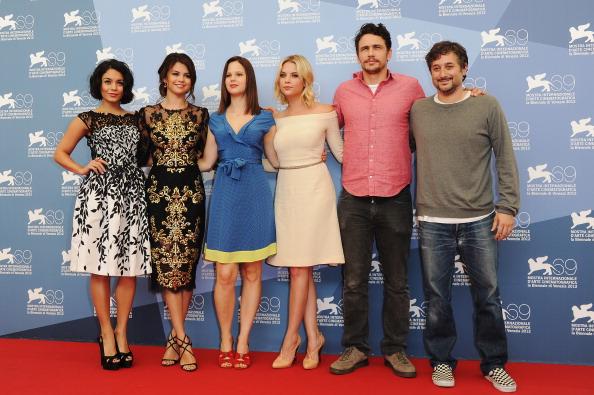 "Vanessa James「""Spring Breakers"" Photocall - The 69th Venice Film Festival」:写真・画像(8)[壁紙.com]"