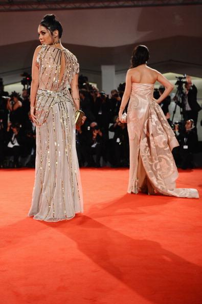 """Ian Gavan「""""Spring Breakers"""" Premiere - The 69th Venice Film Festival」:写真・画像(16)[壁紙.com]"""