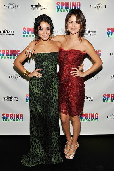 ヴァネッサ・ハジェンズ「vitaminwater Hosts Post Party For The Cast Of 'Spring Breakers' - 2012 Toronto International Film Festival」:写真・画像(10)[壁紙.com]