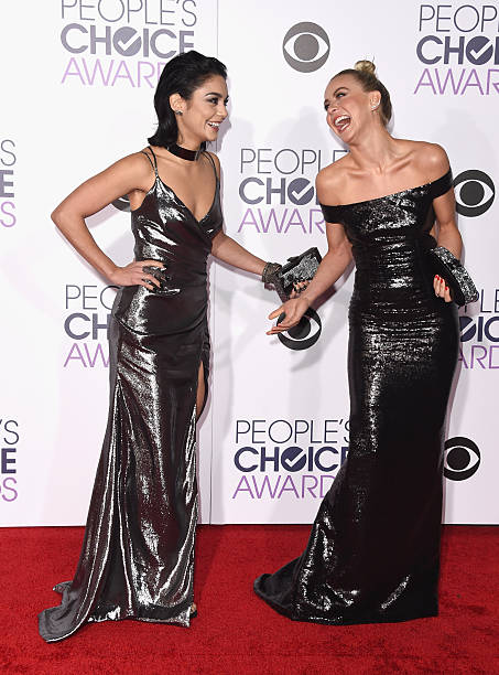 People's Choice Awards 2016 - Arrivals:ニュース(壁紙.com)