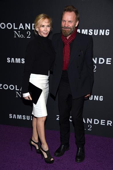 """White Skirt「""""Zoolander 2"""" World Premiere」:写真・画像(17)[壁紙.com]"""