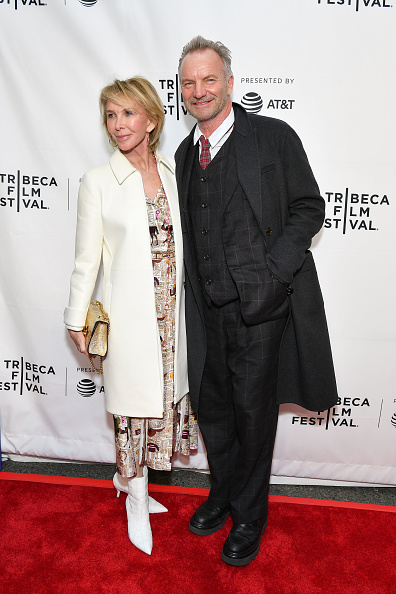 """Gold Purse「""""This Is Spinal Tap"""" 35th Anniversary - 2019 Tribeca Film Festival」:写真・画像(19)[壁紙.com]"""