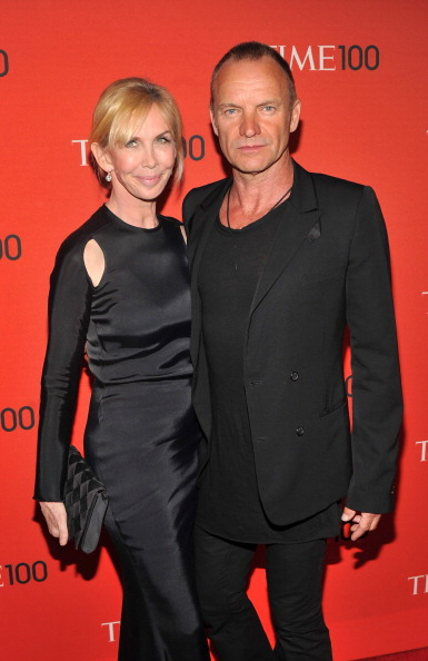 Stephen Lovekin「TIME 100 Gala, TIME'S 100 Most Influential People In The World - Arrivals」:写真・画像(18)[壁紙.com]