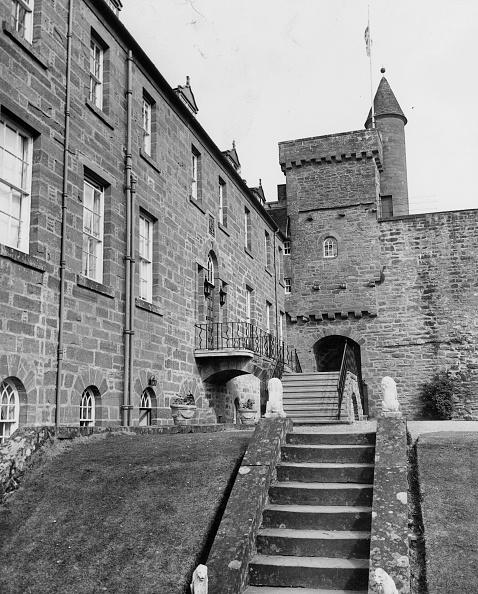 Architectural Feature「Airlie Castle」:写真・画像(19)[壁紙.com]