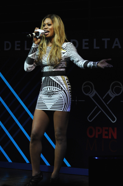 Profile View「The Delta OPEN Mic With Serena Williams」:写真・画像(11)[壁紙.com]