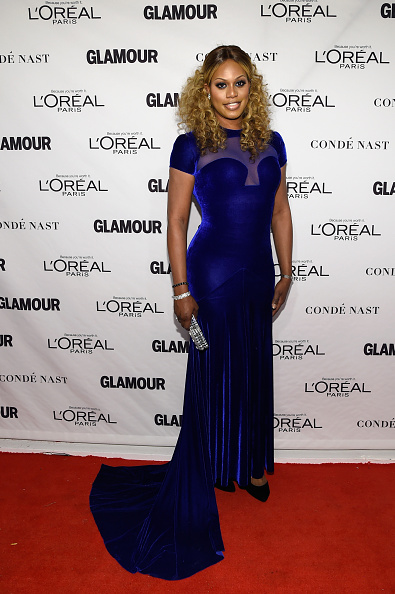 Larry Busacca「Glamour's Cindi Leive Honors The 2014 Women Of The Year - Arrivals」:写真・画像(16)[壁紙.com]